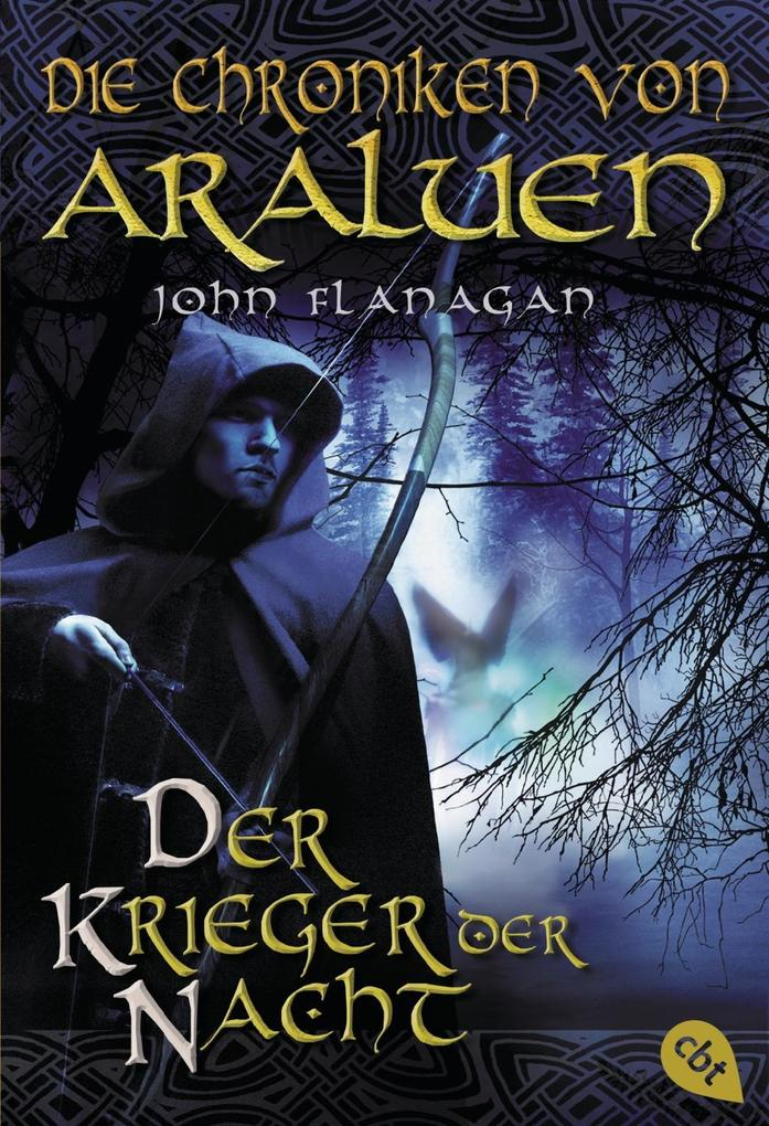 Die Chroniken von Araluen 05. Der Krieger der Nacht als Taschenbuch