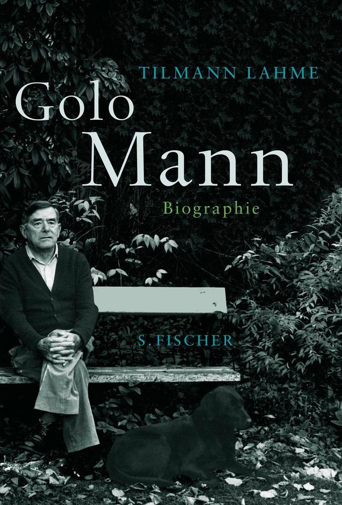 Golo Mann als Buch