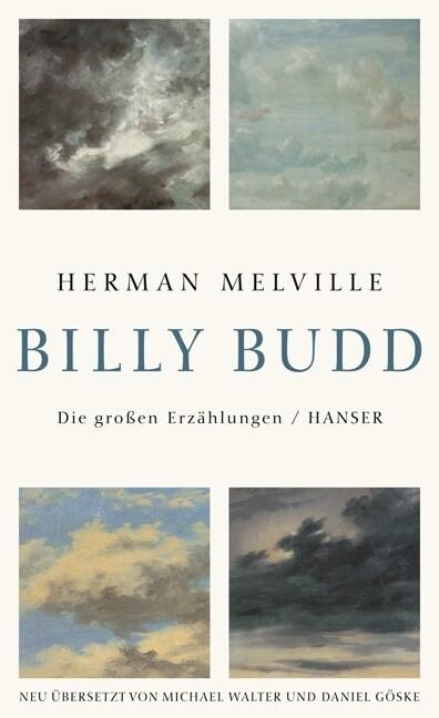 Billy Budd, Matrose als Buch von Herman Melville