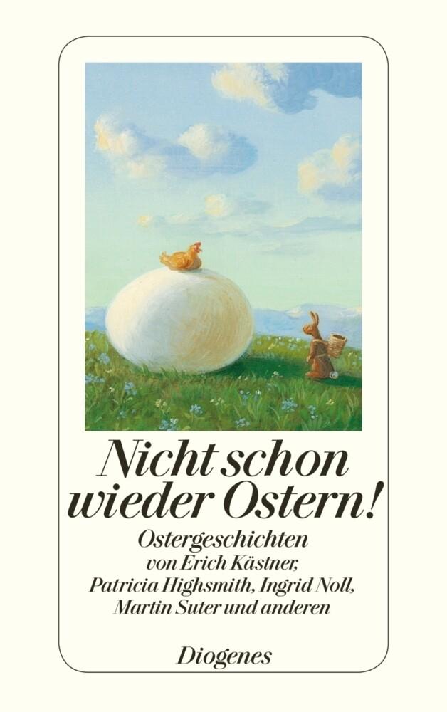 Nicht schon wieder Ostern! als Taschenbuch