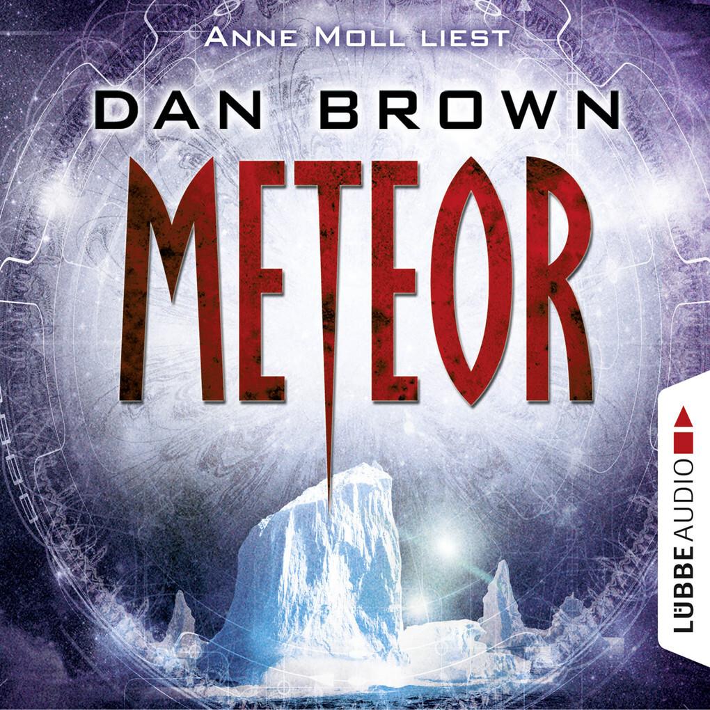 Meteor (Gekürzt) als Hörbuch Download