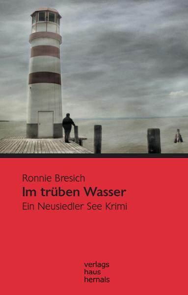 Im trüben Wasser als Buch von Ronnie Bresich