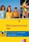 Découvertes Cadet 1. Das Trainingsbuch mit Audio-CD