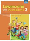 Löwenzahn und Pusteblume. Spracharbeitsheft B 2. Schulausgangsschrift