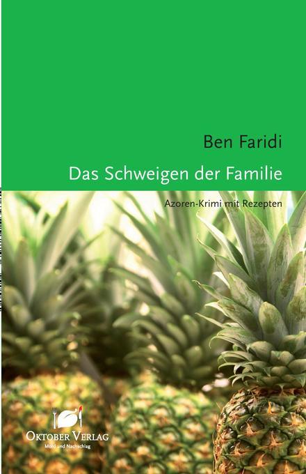 Das Schweigen der Familie als Buch