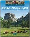 Abenteuer Rocky Mountains