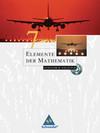 Elemente der Mathematik 7. Schülerband - Ausgabe 2009 für die SI in Schleswig-Holstein