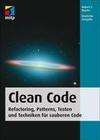 Clean Code - Deutsche Ausgabe