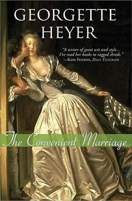 The Convenient Marriage als Taschenbuch