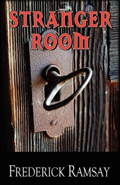 Stranger Room: An Ike Schwartz Mystery als Taschenbuch