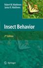 Insect Behavior