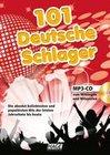 101 deutsche Schlager mit MP3-CD