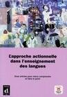 L'approche actionelle dans l'enseignement des langues