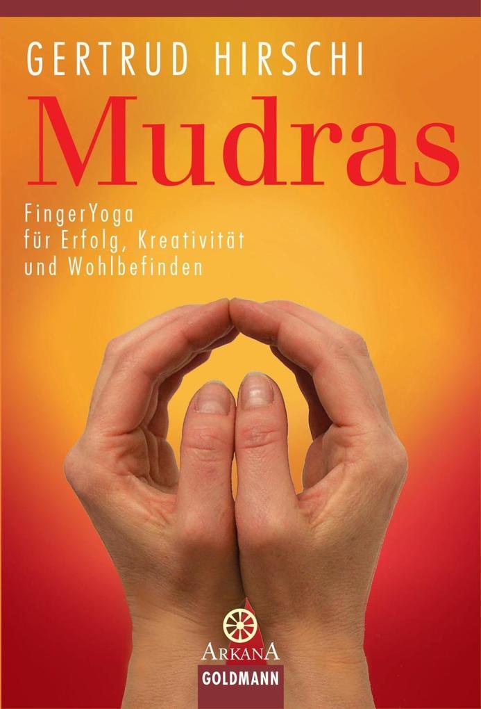 Mudras als eBook epub