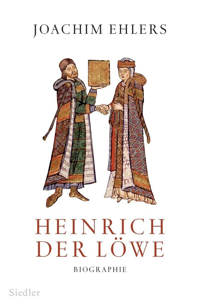 Heinrich der Löwe als eBook