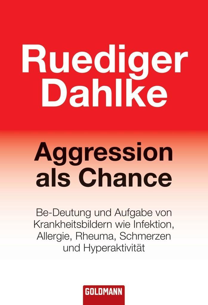 Aggression als Chance als eBook