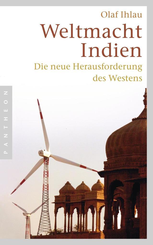 Weltmacht Indien als eBook epub