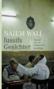 Jussifs Gesichter als eBook