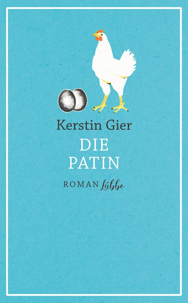 Die Patin als eBook