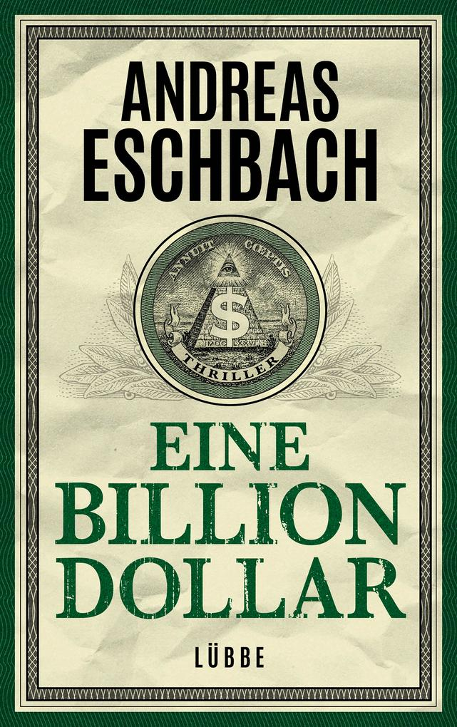 Eine Billion Dollar als eBook