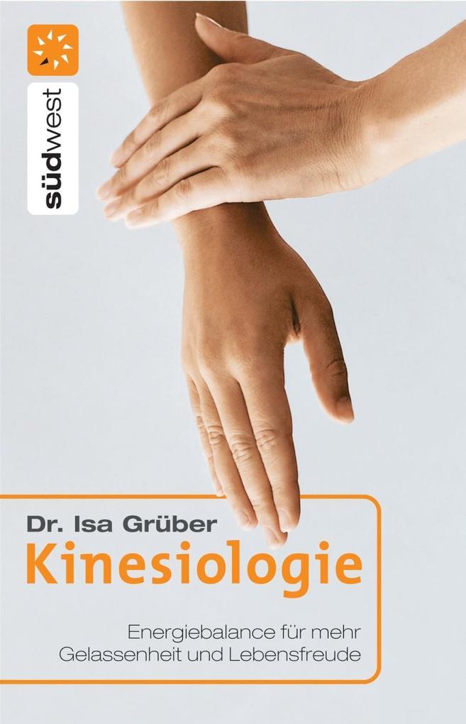 Kinesiologie als eBook