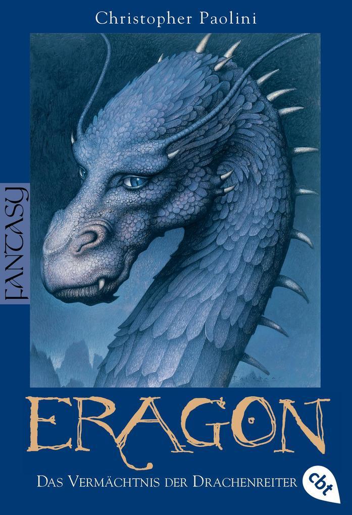 Eragon 1. Das Vermächtnis der Drachenreiter als eBook