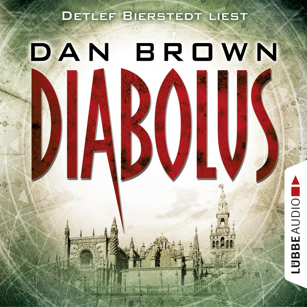 Diabolus als Hörbuch Download