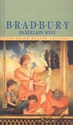 Dandelion Wine als Taschenbuch