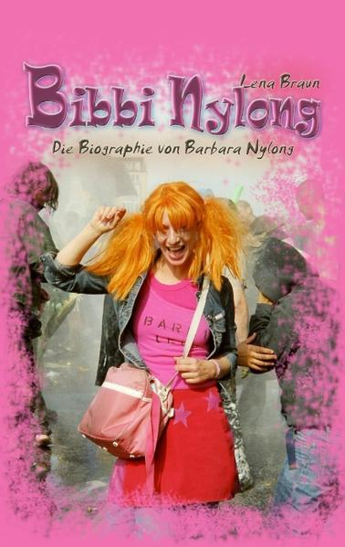 Bibbi Nylong als Buch