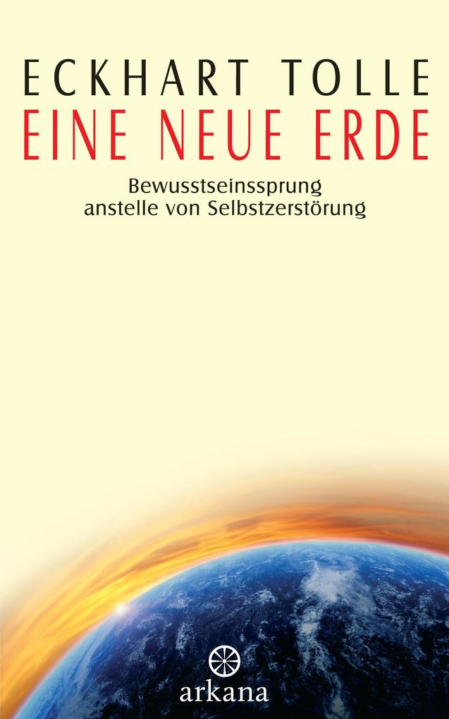 Eine neue Erde als eBook