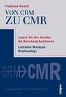 Von CRM zu CMR