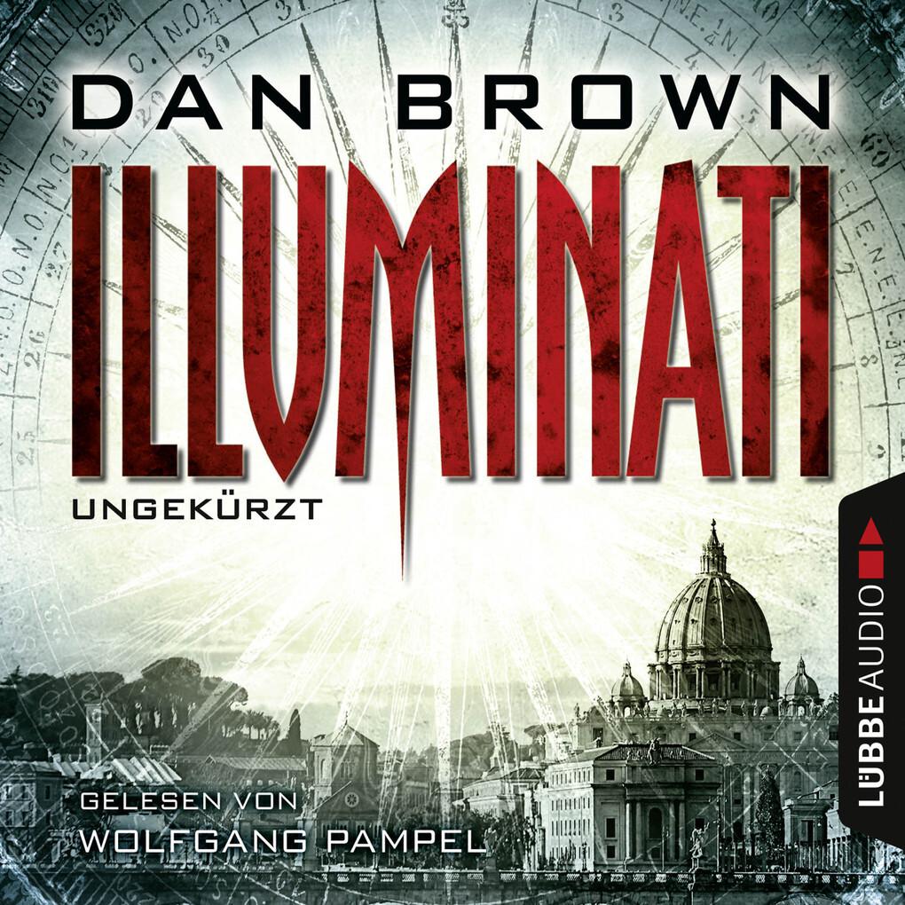 Illuminati als Hörbuch Download