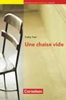 Une chaise vide