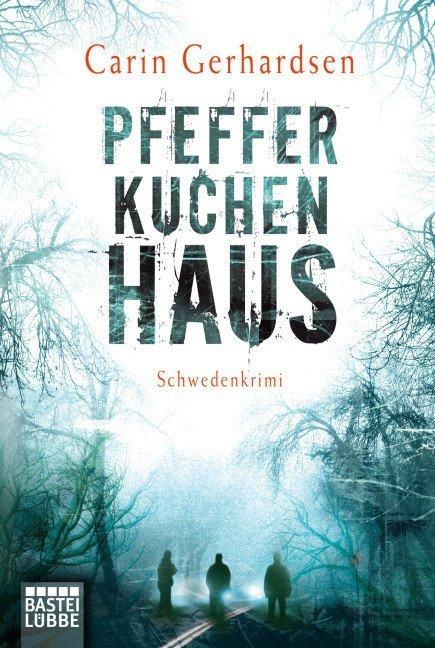 Pfefferkuchenhaus als Taschenbuch von Carin Gerhardsen