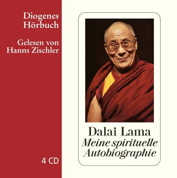 Meine spirituelle Autobiographie als Hörbuch