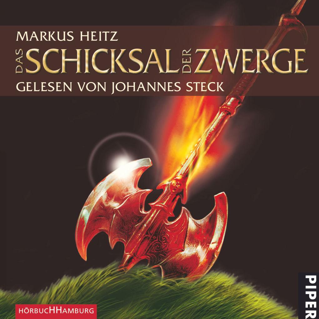 Markus Heitz Die Zwerge Ebook