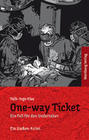 One-way Ticket. Ein Fall für den Undertaker