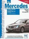 Mercedes E-Klasse Diesel Serie W210, 2000 - 2002 / Serie W211 ab 2003