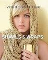 Vogue Knitting Shawls & Wraps