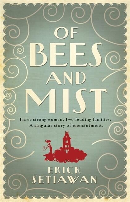 Of Bees and Mist als Taschenbuch