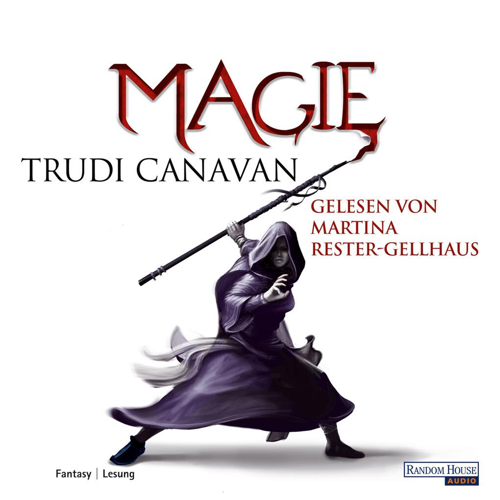 Magie als Hörbuch Download