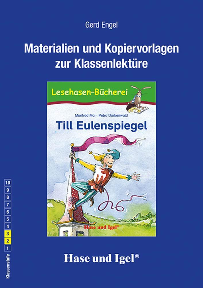 Till Eulenspiegel. Begleitmaterial als Buch