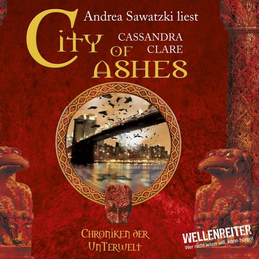 Cassandra Clare Chroniken Der Unterwelt Ebook