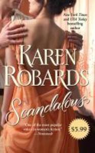 Scandalous als eBook
