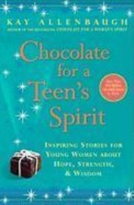 Chocolate for a Teen's Spirit als eBook epub