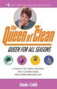 A Queen for All Seasons als eBook epub
