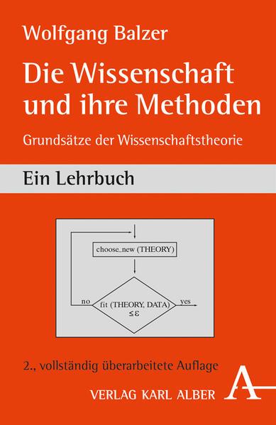Die Wissenschaft und ihre Methoden als Buch von Wolfgang Balzer