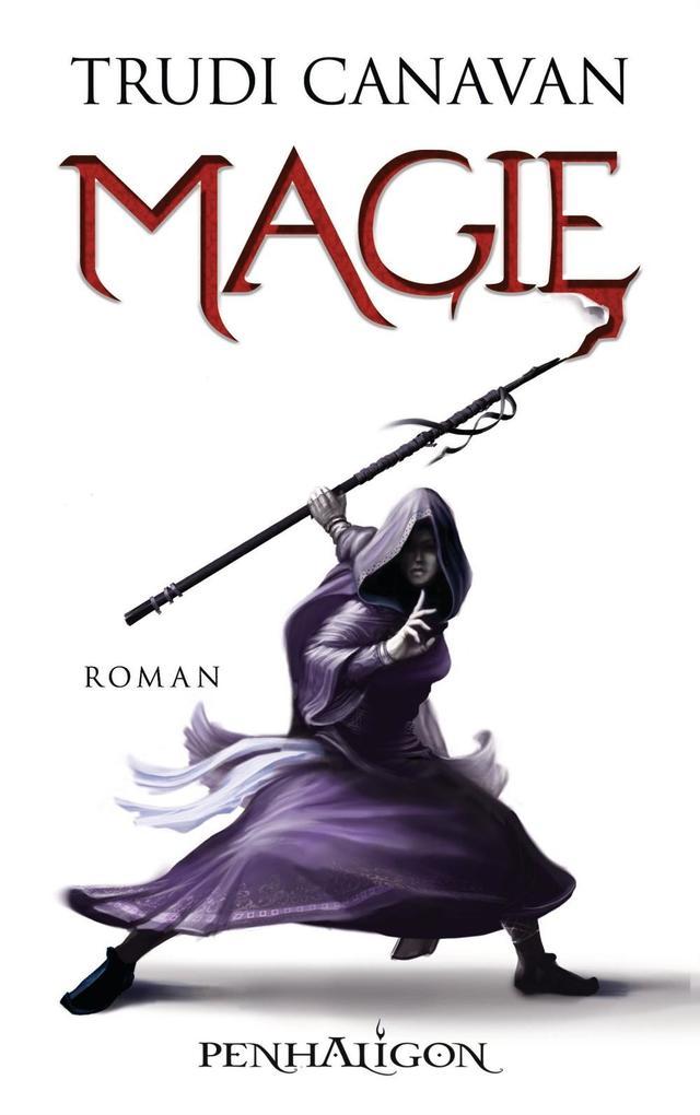 Magie als eBook