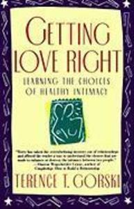 Getting Love Right als eBook