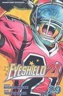 Eyeshield 21, Volume 29